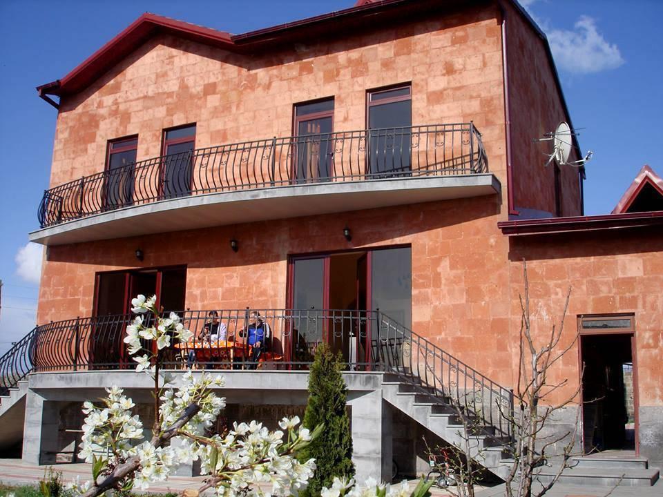 Ararat BB, Prroshyan, Armenia, Armenia khách sạn và ký túc xá