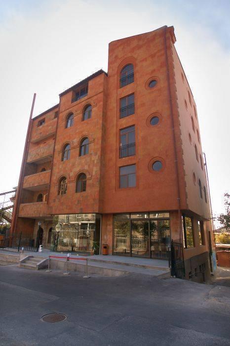 Bass Boutique Hotel, Yerevan, Armenia, Armenia ホテルとホステル