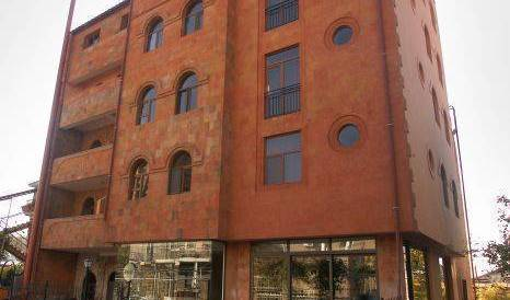 Bass Boutique Hotel - Search available rooms for hotel and hostel reservations in Yerevan 14 photos