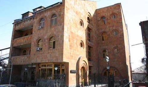 Bass Hotel - Search available rooms for hotel and hostel reservations in Yerevan 5 photos