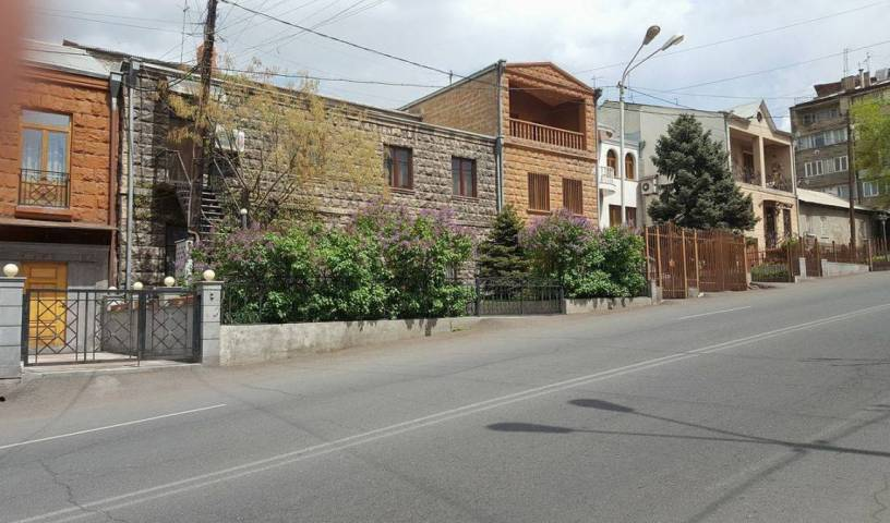 Home Yerevan - Search for free rooms and guaranteed low rates in Yerevan 1 photo