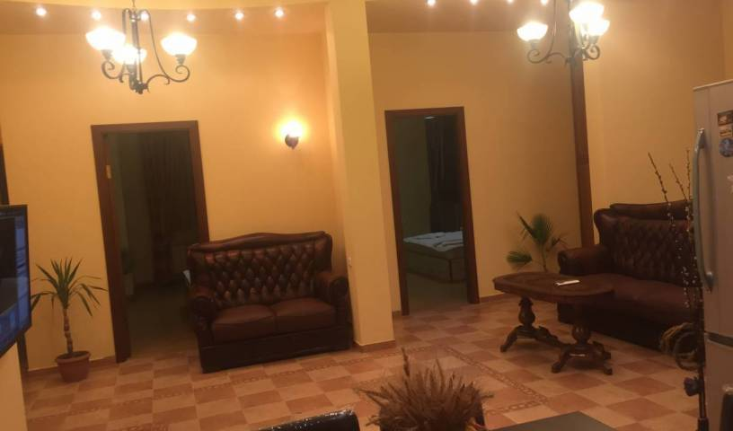 Large Holiday Home in The Centre - Search for free rooms and guaranteed low rates in Yerevan 40 photos
