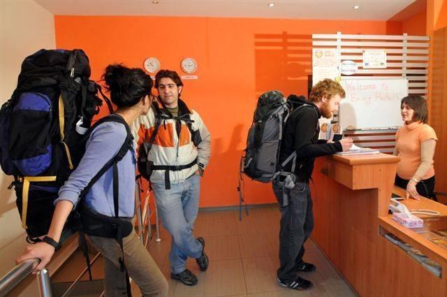 Envoy Hostel, Yerevan, Armenia, Armenia ホテルとホステル