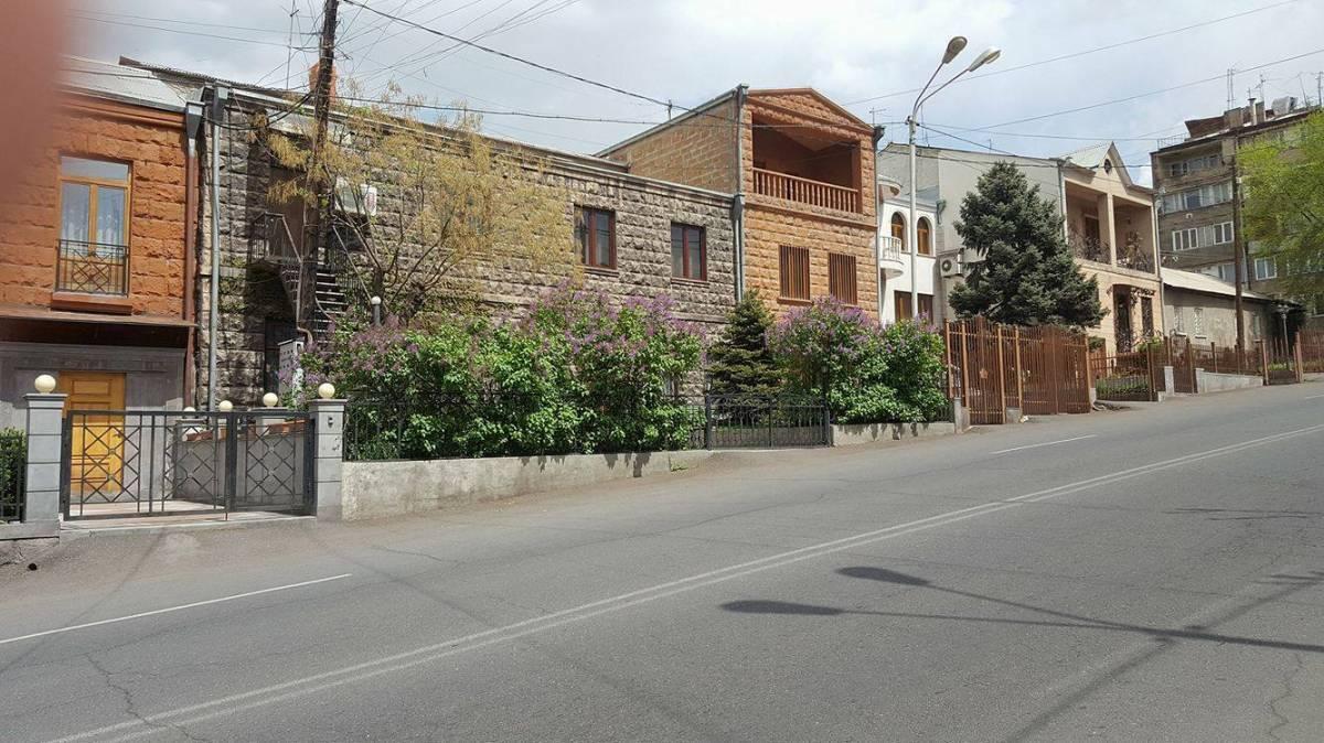 Home Yerevan, Yerevan, Armenia, Armenia hoteller og vandrehjem