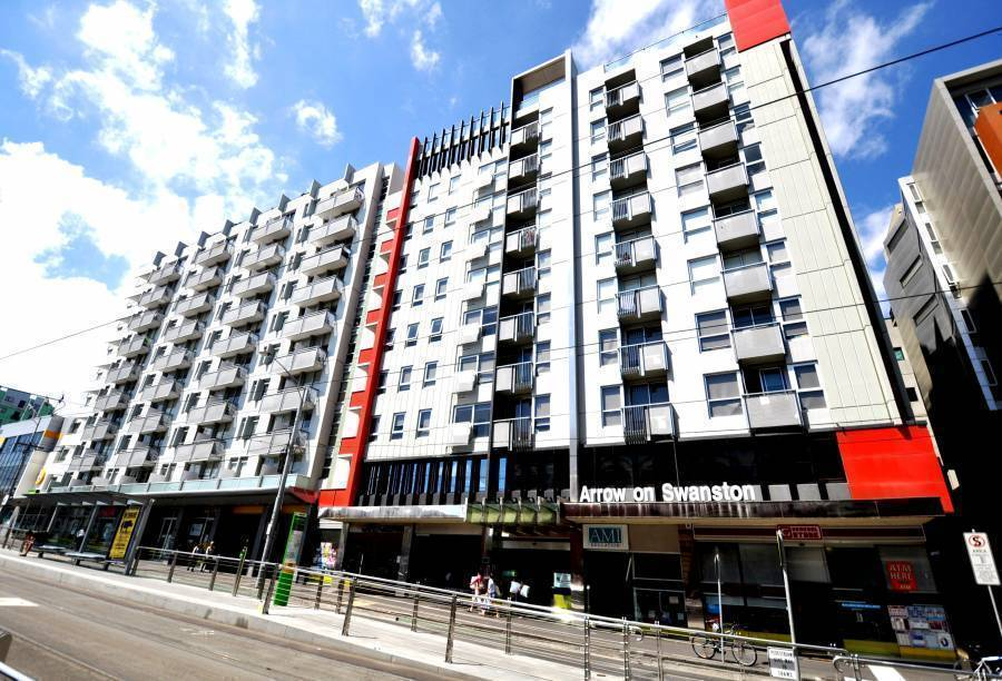 Arrow On Swanston, Melbourne, Australia, Australia hotels and hostels