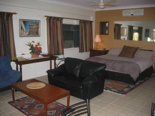 Bonville Lodge Luxury Style B And B, Bonville, Australia, hotels near ancient ruins and historic places in Bonville