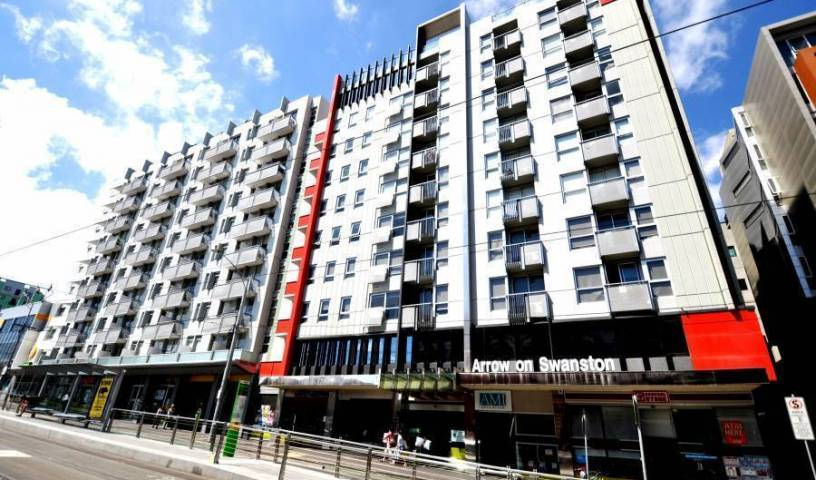 Arrow On Swanston - Get low hotel rates and check availability in Melbourne 18 photos