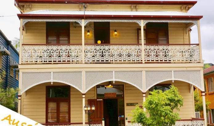 Aussie Way Hostel 23 photos