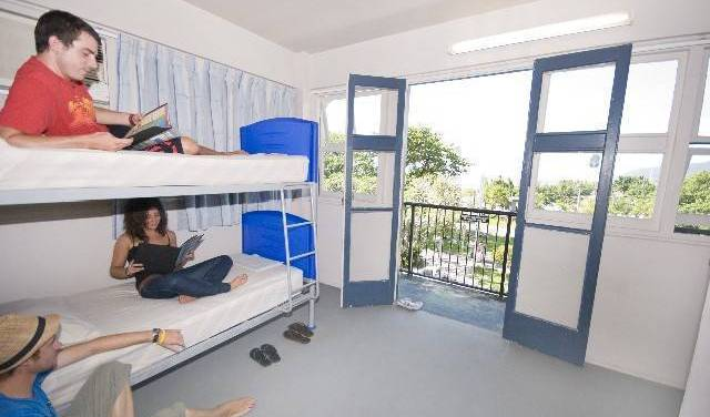 Global Backpackers on the Waterfront - Get low hotel rates and check availability in Cairns 8 photos
