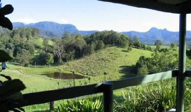 Hillcrest Mt Warning View Retreat - Search for free rooms and guaranteed low rates in Crystal Creek, best trips and travel vacations 23 photos