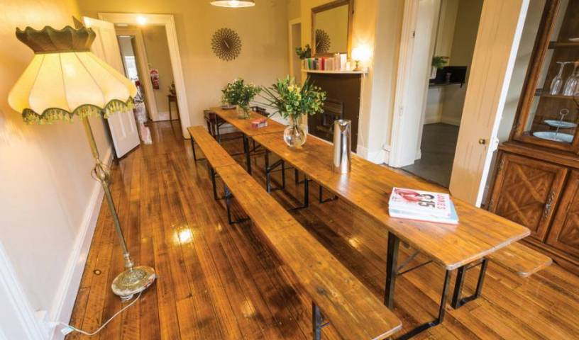 Montacute Boutique Bunkhouse - Search for free rooms and guaranteed low rates in Hobart 13 photos