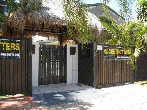 Globetrotters International, Cairns, Australia, hotels and rooms with views in Cairns