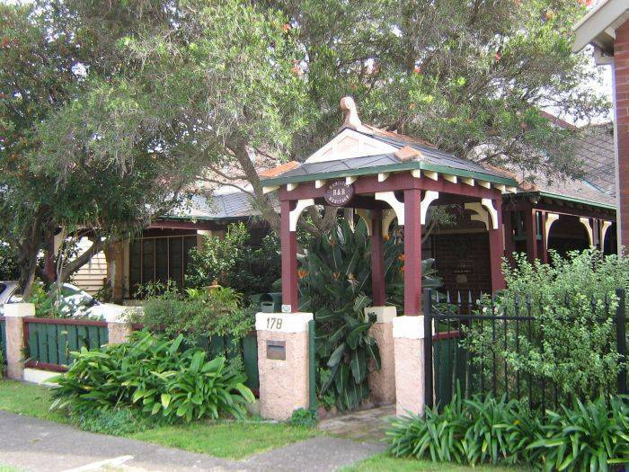 Hamilton Heritage B and B, Newcastle, Australia, find things to see near me in Newcastle