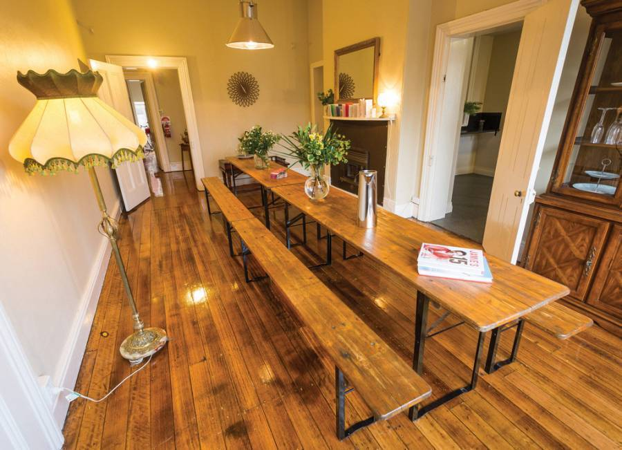 Montacute Boutique Bunkhouse, Hobart, Australia, Australia hotels and hostels