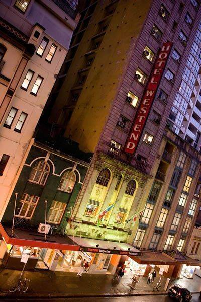 Nomads Westend Backpackers, Sydney Central Business Distri, Australia, Australia hotels and hostels