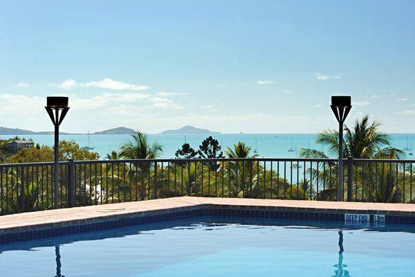 Whitsunday Terraces, Airlie Beach, Australia, Australia hotels and hostels