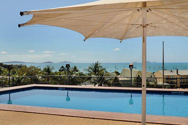 Whitsunday Terraces, Airlie Beach, Australia, book your getaway today, hotels for all budgets in Airlie Beach