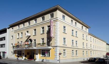 Goldenes Theater Hotel, cheap hotels 10 photos