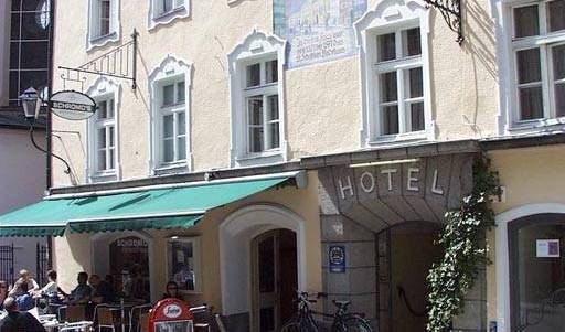 Hotel Amadeus - Get low hotel rates and check availability in Salzburg 9 photos