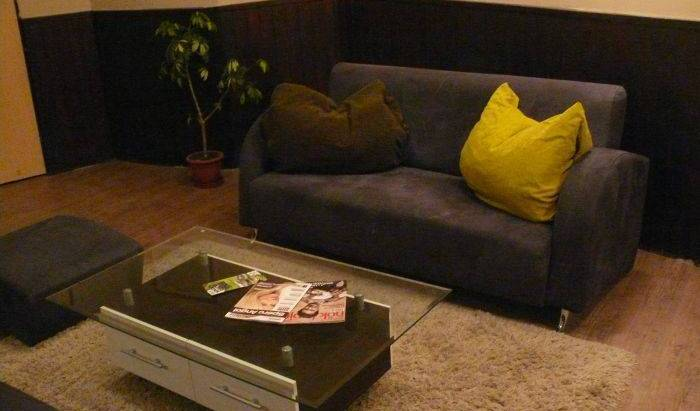 Margareten Hostel - Get low hotel rates and check availability in Vienna, holiday reservations 5 photos