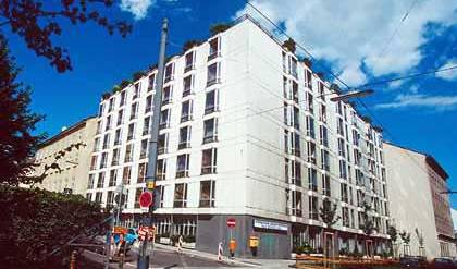Strawberry Hostel Wien - Get low hotel rates and check availability in Vienna 9 photos