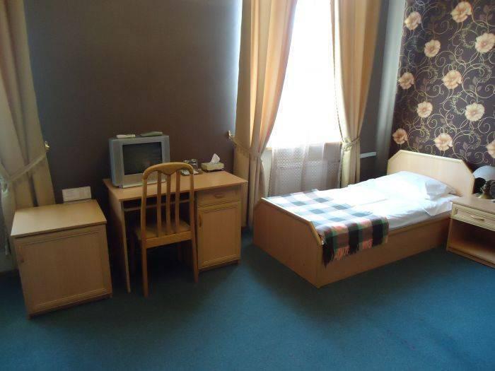 Guest House Inn and Hostel, Baku, Azerbaijan, today's hostel deals in Baku