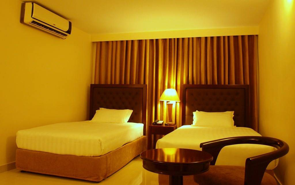 Aristos Boutique Hotel, Chittagong, Bangladesh, unforgettable trips start with HostelTraveler.com in Chittagong