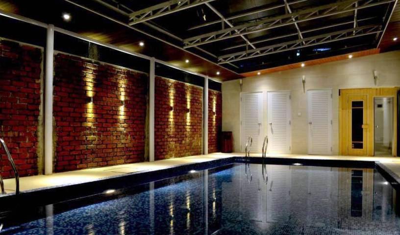 Aristos Boutique Hotel 26 φωτογραφίες