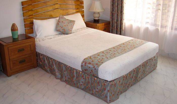 Green House Baridhara - Search available rooms for hotel and hostel reservations in Dhaka 5 photos