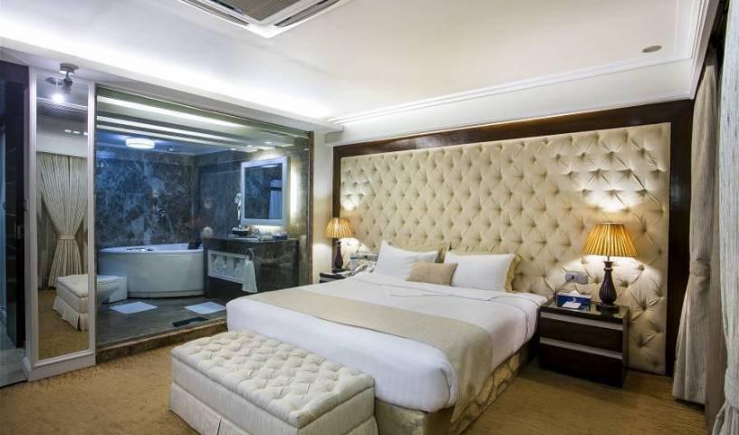 Hotel Agrabad 17 fotografii