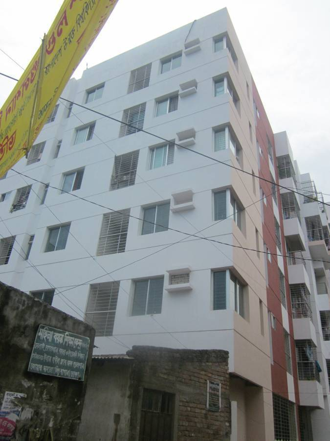 Golpata B and B, Dhaka, Bangladesh, hostels in safe neighborhoods or districts in Dhaka