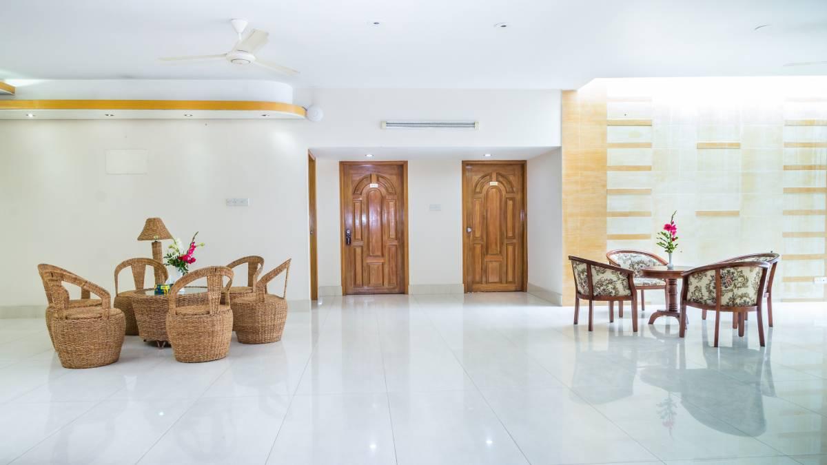 Hotel Citrus Ltd., Dhaka, Bangladesh, Bangladesh hostels and hotels