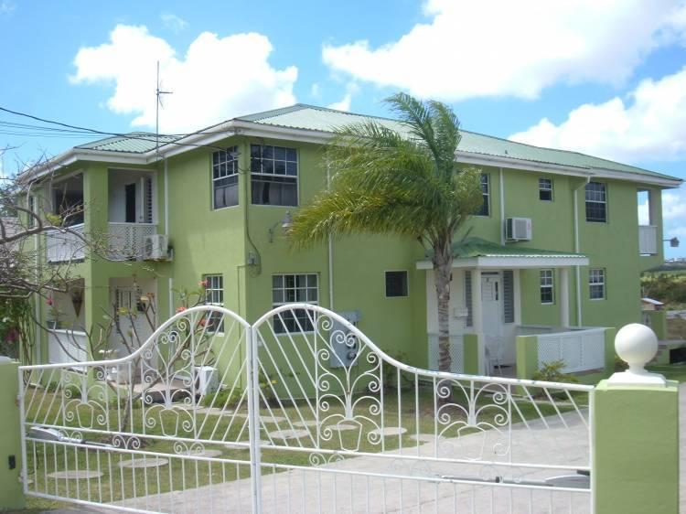 Malfranza Apartments, Bridgetown, Barbados, Barbados hoteli in hostli