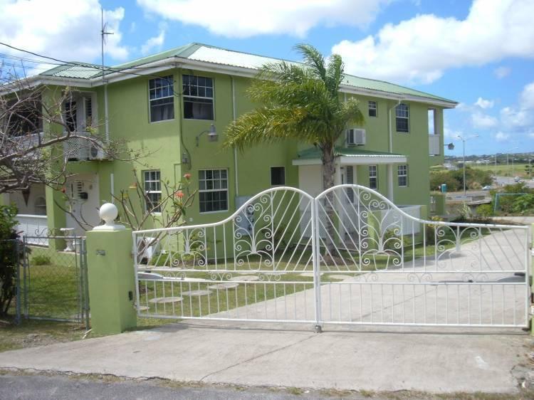 Malfranza Apartments, Bridgetown, Barbados, Izkušnje, ki živijo kot lokalni, ko so nastanjeni v hotelu v Bridgetown