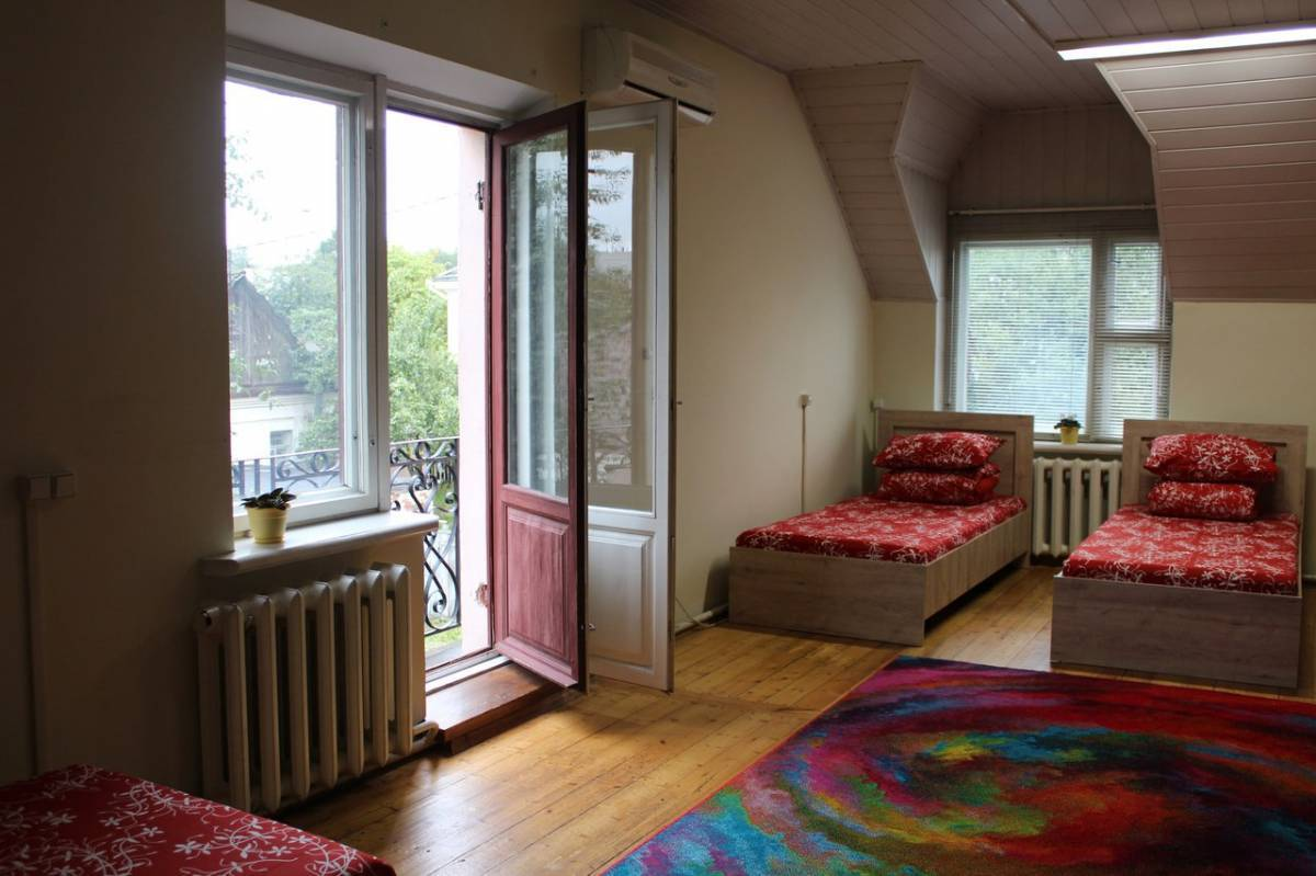 Apart City Hostel and Guest Rooms, Minsk, Belarus, cities with the best weather, book your hotel in Minsk