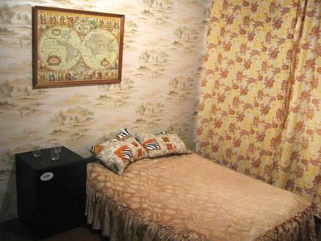 Apartments in Minsk, Minsk, Belarus, Belarus hotels and hostels