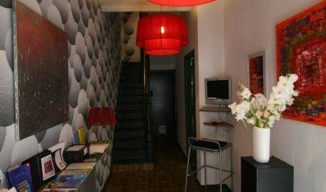 Antwerp Mabuhay Lodgings - Search available rooms for hotel and hostel reservations in Antwerp, cheap hotels 5 photos
