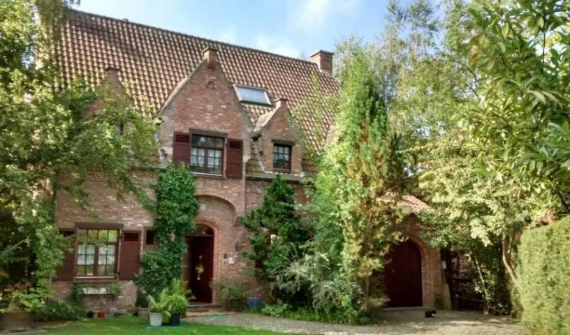 BB Nieuw Lijsternest - Search for free rooms and guaranteed low rates in Wezembeek-Oppem 23 photos