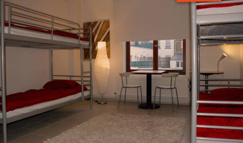 Brussels Miss Hostel - Search available rooms for hotel and hostel reservations in Brussels, BE 1 photo