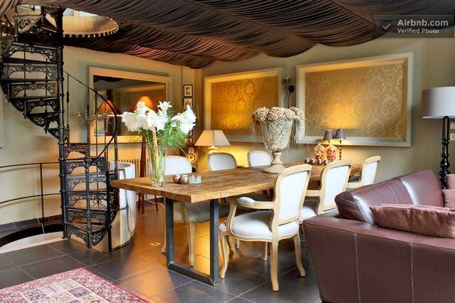Dinelli's Guesthouse, Gent, Belgium, big savings on hotels in Gent