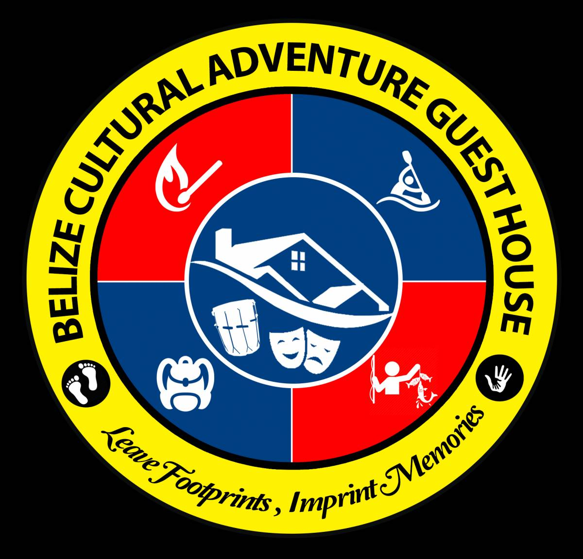 Belize Cultural Adventure Guesthouse, Teakettle Village, Belize, how to choose a booking site, compare guarantees and prices in Teakettle Village