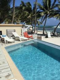 Popeyes Beach Hostel and Resort, Caye Caulker, Belize, Belize hotels and hostels