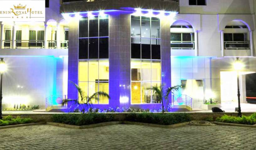 Benin Royal Hotel - Search available rooms for hotel and hostel reservations in Cotonou 15 photos