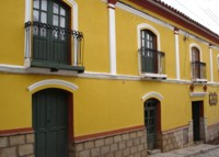 Casona Hotel, Potosi, Bolivia, Bolivia hotels and hostels