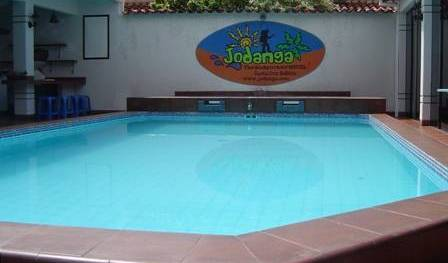 Jodanga Backpackers Hostel - Search available rooms for hotel and hostel reservations in Santa Cruz 2 photos