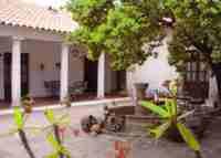 Hostal Cruz De Popayan, Sucre, Bolivia, Bolivia hotels and hostels