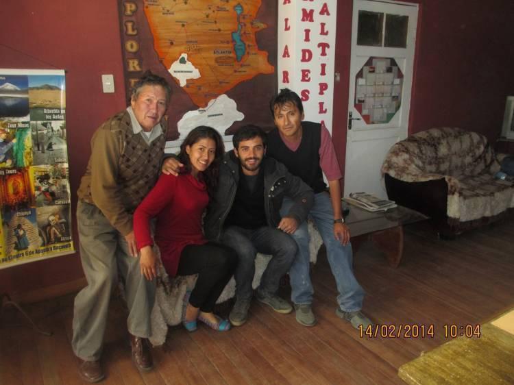Hostal Graciela, Oruro, Bolivia, Bolivia hostales y hoteles