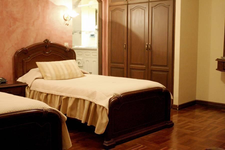 Hostal Patrimonio, Sucre, Bolivia, Bolivia hotels and hostels