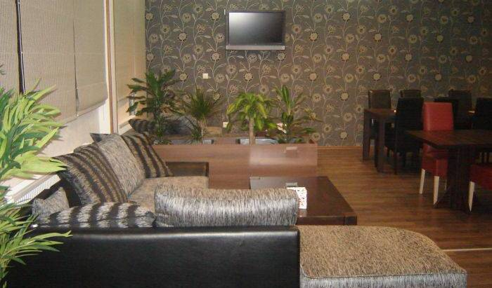 Ahar - Get low hotel rates and check availability in Sarajevo 10 photos