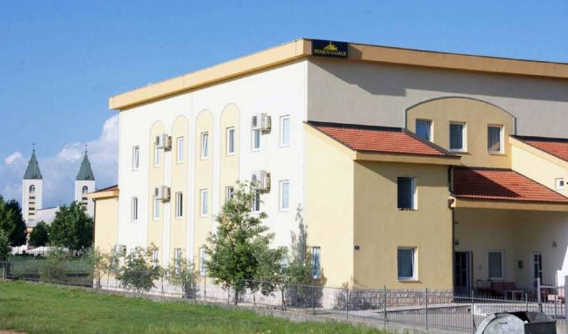 Domus Damar - Search available rooms for hotel and hostel reservations in Medjugorje, hotel vacations in Federation of Bosnia and Herzegovina, Bosnia and Herzegovina 13 photos